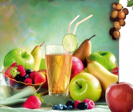 Apple juice concentrate clear fruit